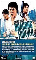 Dragons Forever // DVD NEUF