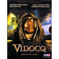 Vidocq DVD NEUF SOUS BLISTER