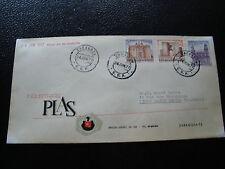 spain - envelope 1st day 24/6/1977 (2eme choice ENVELOPE yellowed)(cy24)spain
