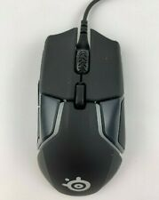 Steel Series Rival 600 Wired Optical Mouse - US STOCK