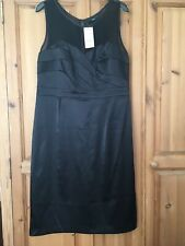 Next Dress Size 16 Stretch Bodycom Bnwts Rrp £35 Stunning