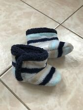 Baby Cozy Slippers- Unisex-One Size Only-Multi-Color