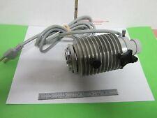 Microscopio Objetivo Zeiss Alemania Lámpara Carcasa Illuminator Óptica Papelera