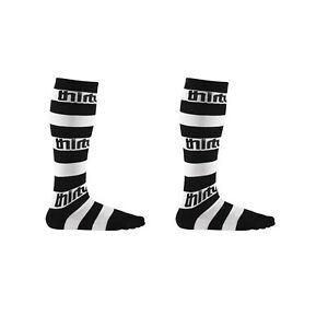 ThirtyTwo Snowboard Socks Tootsie (Womens) Black Size L/XL