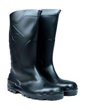 Calzado de hombre botas de agua Dunlop