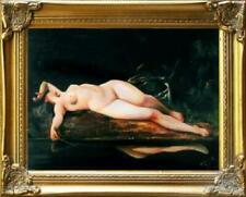 Erotik Malereien von 1800-1899