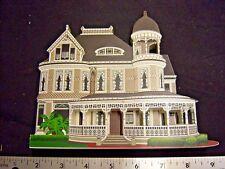 1997 Shelia'S Long-Waterman Mansion San Diego California