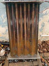 Genuine Hayward Heat Exchanger Assembly ED1 ED2 HAXHXA1353  Used Good Condition