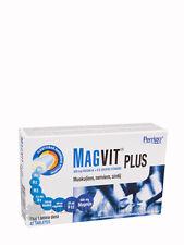Magnesium vitamin MAGVIT PLUS ( 500 mg Mg + 8 B vitamins) N42 TAB
