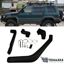 Snorkel Kit For Isuzu Trooper Bighorn Opel Monterey Holden 92-04 Air Ram Intake