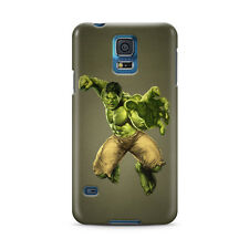 The Incredible Hulk Samsung Galaxy S4 S5 S6 S7 S8 Edge Note 3 4 5 + Plus Case s3
