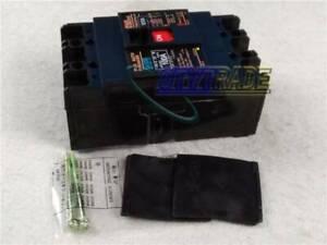 Fuji Circuit breaker EA103B 100A NEW IN BOX