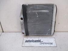 164210100 TERMOSCAMBIATORE CALEFACCIÓN FIAT GRANDE PUNTO 1.3 D 5M 3P 55 KW (200
