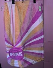 Victoria's Secret PINK Towel Wrap