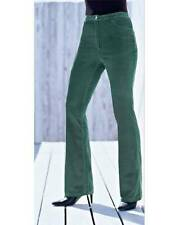 Coloured Mid Rise Plus Size L30 Jeans for Women