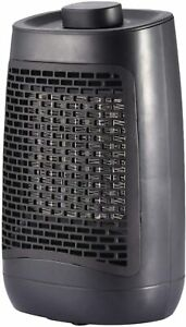 1200W Space Electric Heater 2 In 1 Portable Warming And Colding EU plug