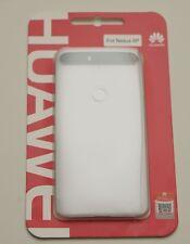 Genuine Original for Huawei Nexus 6P Clear Case Ultra Thin Matte Translucent