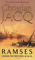 Under the Western Acacia: 5 (RAMSES),Christian Jacq