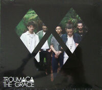 TROUMACA The Grace (2013) 11-track CD album NEW/SEALED