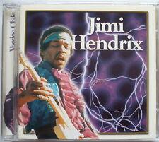 JIMI HENDRIX - Voodoo chile - CD