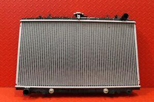 Nissan U12 Pintara Radiator 11/1990 - 10/1992 W/Free $12 Radiator Cap!!