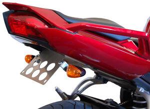 2006-2013 Yamaha FZ1 Fender Eliminator Kit. Yamaha FZ1 Tail Tidy. FZ-1 Tail Tidy