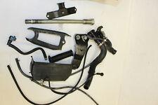 08/16 Kawasaki Z 750 ZR750J 04-06 Rimanenze pezzi Viti Copertura Tubi