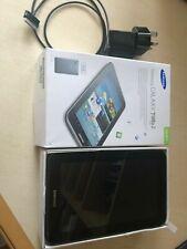 Samsung Galaxy Tab 2 GT-P3110 8GB, Wi-Fi, 7in - Titanium Silver