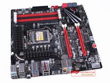 100% tested ASUS MAXIMUS IV GENE-Z/GEN3 Motherboard 1155 DDR3 Intel Z68 Express