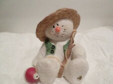 "Sarah's Attic Snowonders 1998 August 6407 ""Bobber"""