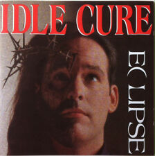Idle Cure-Eclipse/Steve Shannon/Chuck King 1994 New