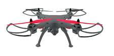 NEW Vivitar Aeroview Quadcopter Video Drone WiFi GPS Real Time Video 1000ft