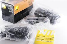 Top Mint: NIKON MB-D10 Multi Power Battery Grip D300 D700 D300S D900 DSLR  Japan