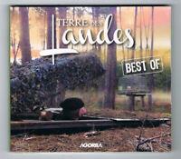 ♫ - TERRE DES LANDES - BEST OF - CD 15 TITRES - 2018 - NEUF NEW NEU - ♫