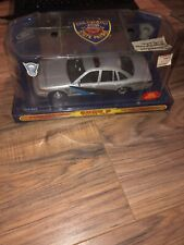 1/24 DieCast POLICE Car COLORADO STATE PATROL  Ford Crown Victoria Model