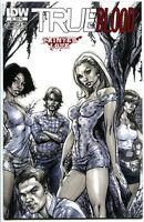 TRUE BLOOD Tainted Love #5, NM, Variant, 2011, Vampire, Jason, Sookie, Horror