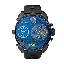 * Nouveau * Pour Homme Diesel Digitale Quartz Sba Xl Montre-DZ7127-RRP £ 309