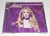JOSS STONE - MIND BODY & SOUL - 2004 UK 14 TRACK CD ALBUM