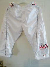 Nike Max Limitada Fútbol frontera Shorts medio Cintura / Bi