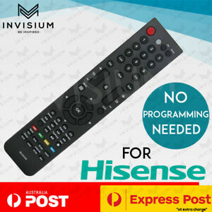 New Hisense EN-31611HS TV Remote Control sub EN-31611A for HL39K300P HL32K300L