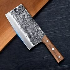 Kitchen Knives Stainless Steel Chef Knife Forged Sharp Blade Cleaver Handmade