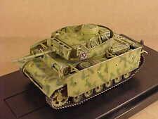 Dragon Armor #60451 1/72 Panzer III Ausf.M with Schurzen, 2.Pz.Div., Kursk 1943