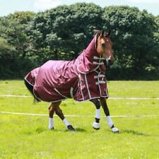 Guardian Equestrian Fence Buster Horse Rug NEW
