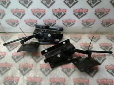 2004 CHEVROLET SSR OEM Tonneau Cover Hinges  LH RH -- Black