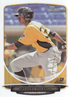 2013 Bowman Draft Baseball Top Prospects #TP-38 Gregory Polanco Pirates