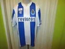"FC Porto Original Adidas Heim Trikot 1990-1992 ""revigres"" Gr.L TOP"