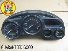 1998-2006 Suzuki GSX-750 Katana, Gauges, speedometer, 5,600 miles, GUARANTEED