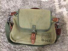 d1c9dfd138f2 Armani Jeans Messenger Bag Very Rare Rp  490