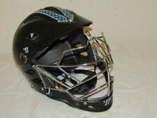 Warrior Lacrosse Helmet Cascade w/ Chin Strap Osfm Adult