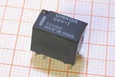 Relais, OMRON g5v1 dc12v, 1uk 3624